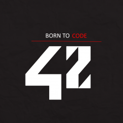 Born To Code 42