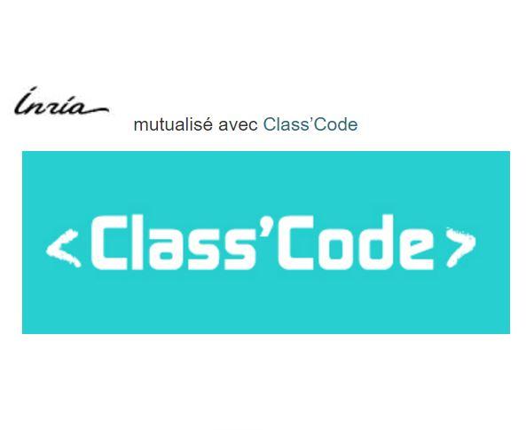 Capture Logo ClassCode