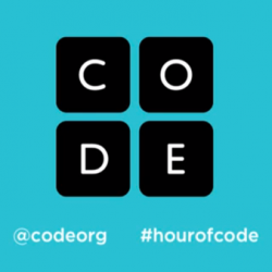 Codeorg Hour of Code