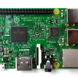 Nano PC Raspberry 3