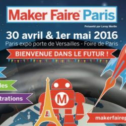 MakerFaire Paris
